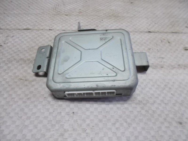 Блок управления abs Mazda 626 GE FS 1992 (б/у)