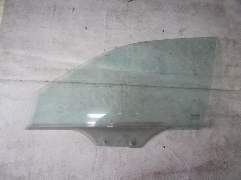Стекло двери Kia Sephia FA T8 1998 переднее левое (б/у)