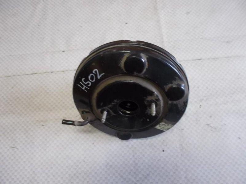 Усилитель тормозов вакуумный Hyundai Solaris RB G4FC 2012 (б/у)