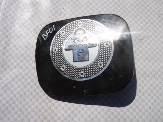 Лючок бензобака Byd F3 XC DA4G18 2007 (б/у)