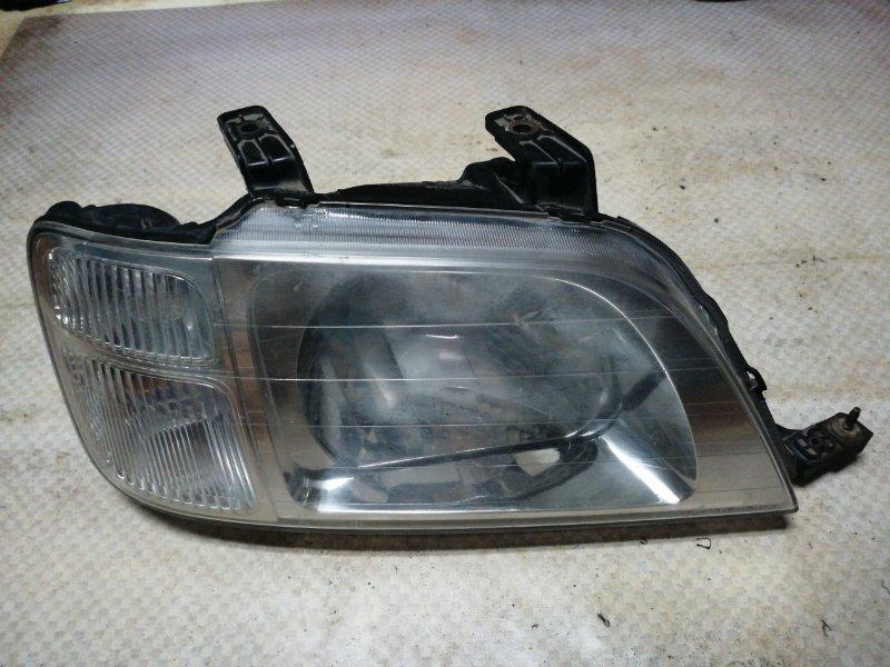 Фара Honda Cr-V RD3 B20Z1 2001 передняя правая (б/у)