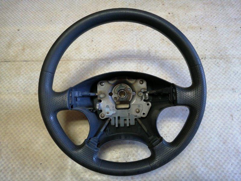 Руль Honda Cr-V RD3 B20Z1 2001 (б/у)