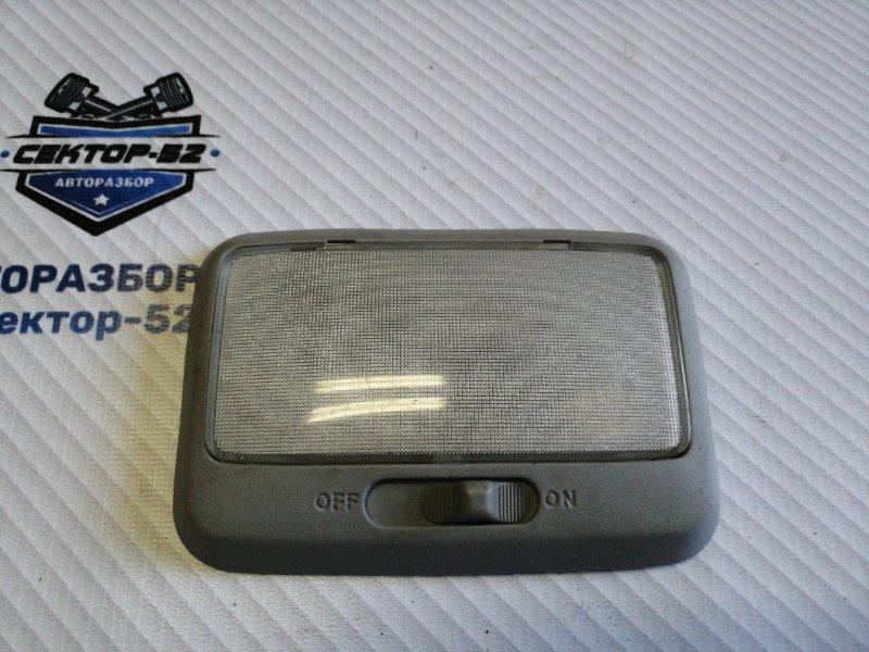 Плафон салонный Honda Cr-V RD3 B20Z1 2001 (б/у)