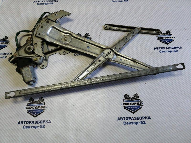 Стеклоподъемник Honda Cr-V RD3 B20Z1 2001 передний правый (б/у)
