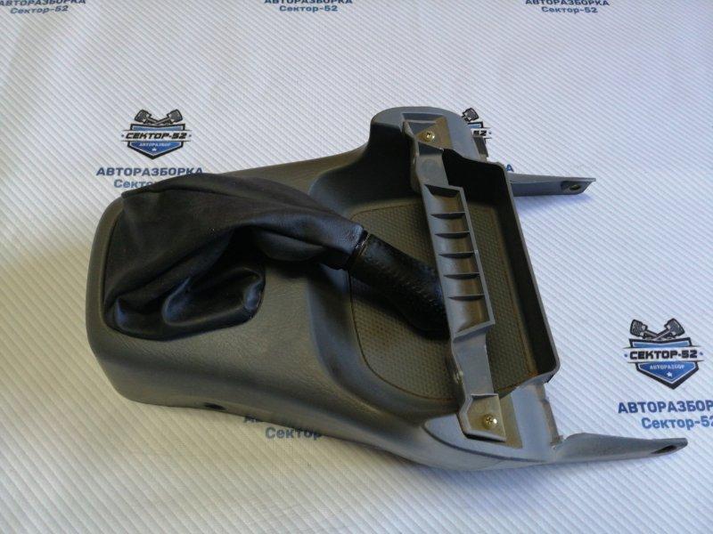 Консоль центральная Honda Cr-V RD3 B20Z1 2001 (б/у)