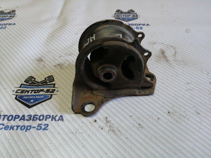 Опора двигателя Honda Cr-V RD3 B20Z1 2001 правая (б/у)