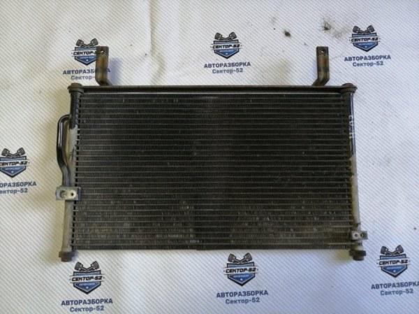 Радиатор кондиционера Honda Cr-V RD3 B20Z1 2001 (б/у)
