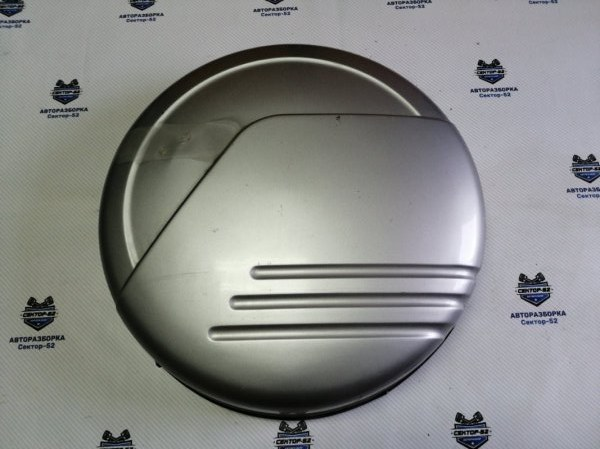 Кожух запасного колеса Honda Cr-V RD3 B20Z1 2001 (б/у)