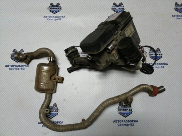 Отопитель автономный Honda Cr-V RD3 B20Z1 2001 (б/у)