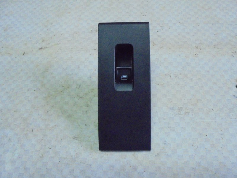 Кнопка стеклоподъемника Skoda Rapid NH3 CGP 2014 (б/у)