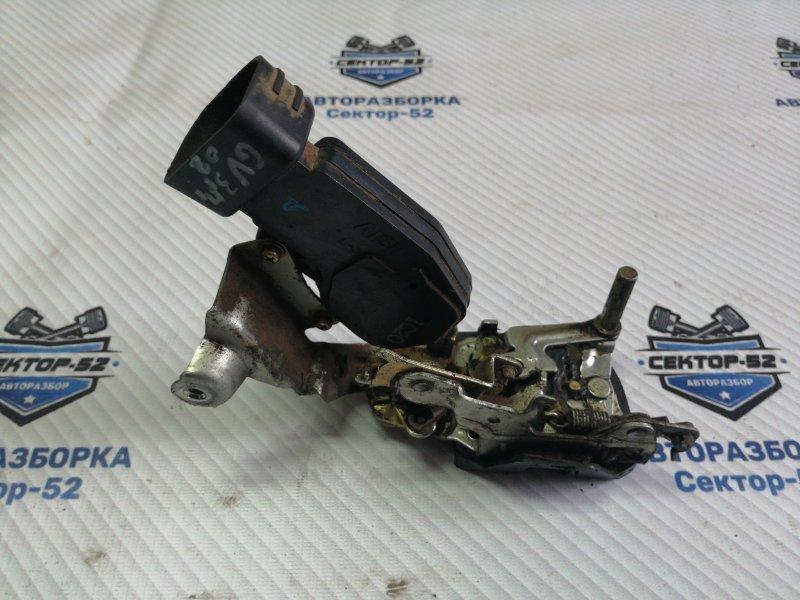 Замок багажника Suzuki Grand Vitara TD62 H25A 2001 (б/у)