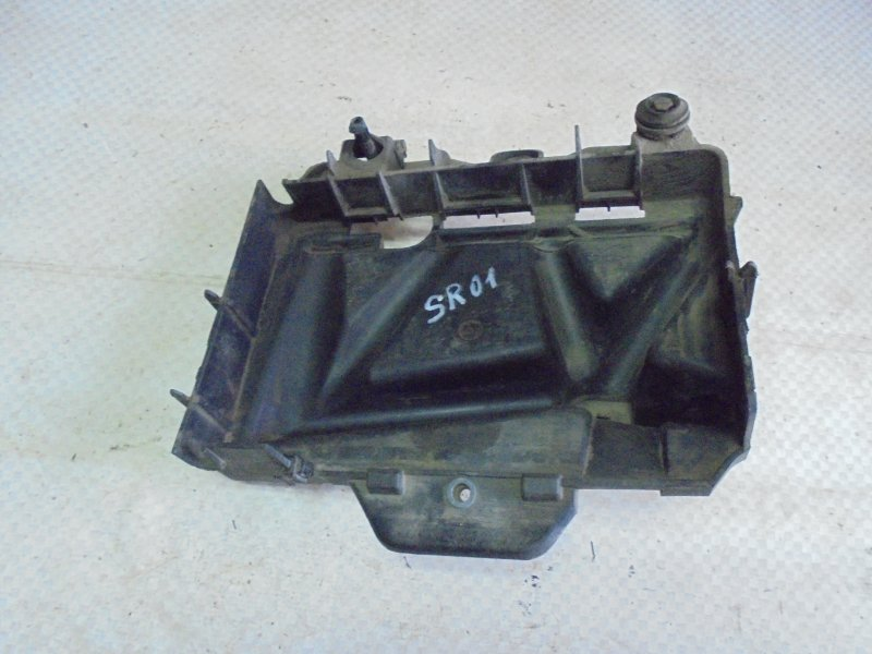 Крепление акб (корпус/подставка) Skoda Rapid NH3 CGP 2014 (б/у)