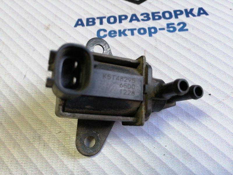 Клапан электромагнитный Suzuki Grand Vitara TD62 H25A 2001 (б/у)