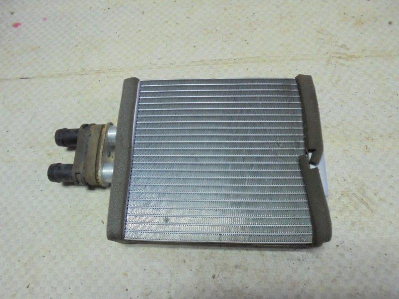 Радиатор отопителя Skoda Rapid NH3 CGP 2014 (б/у)
