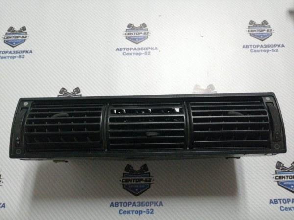 Дефлектор воздушный Audi 100 8C5 AAR 1993 (б/у)