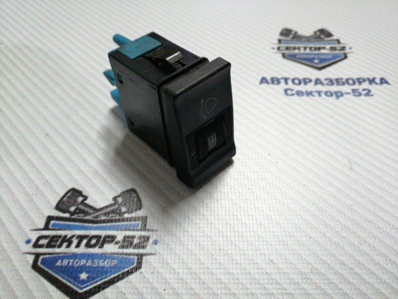 Кнопка корректора фар Audi 100 8C5 AAR 1993 (б/у)