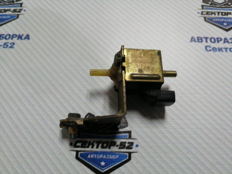 Клапан электромагнитный Audi 100 8C5 AAR 1993 (б/у)