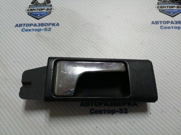 Ручка двери внутренняя Audi 100 8C5 AAR 1993 передняя правая (б/у)