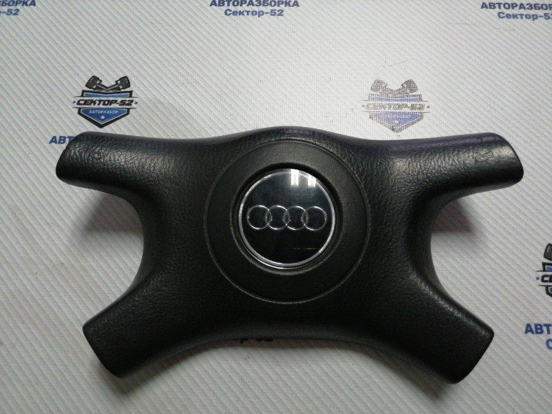 Кнопка звукового сигнала Audi 100 8C5 AAR 1993 (б/у)