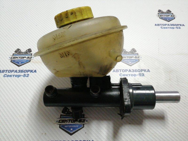 Цилиндр тормозной главный Audi 100 8C5 AAR 1993 (б/у)