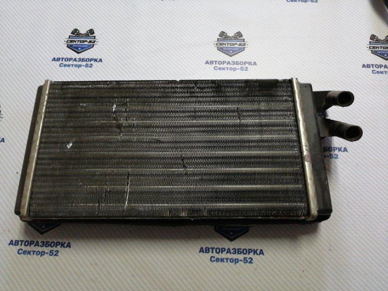 Радиатор отопителя Audi 100 8C5 AAR 1993 (б/у)
