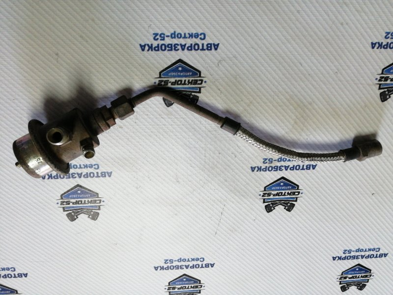 Регулятор давления топлива Audi 100 8C5 AAR 1993 (б/у)
