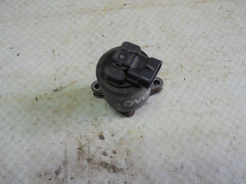 Клапан egr Opel Vectra B X18XE1 1999 (б/у)