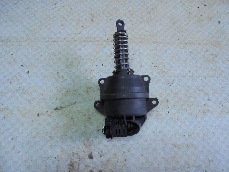 Клапан отопителя Opel Vectra B X18XE1 1999 (б/у)