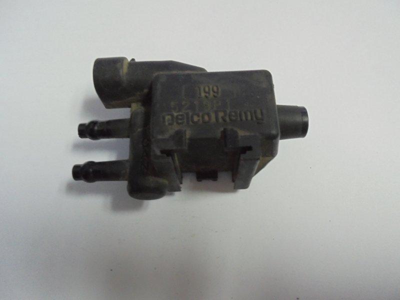 Клапан электромагнитный Opel Vectra B X18XE1 1999 (б/у)