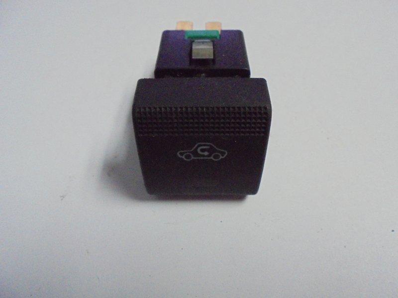 Кнопка Opel Vectra B X18XE1 1999 (б/у)