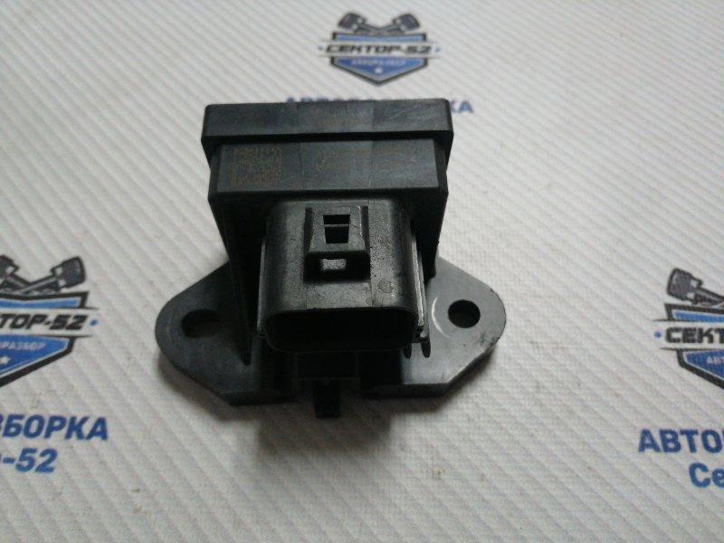 Блок электронный Ford Focus CB8 XQDA 2013 (б/у)