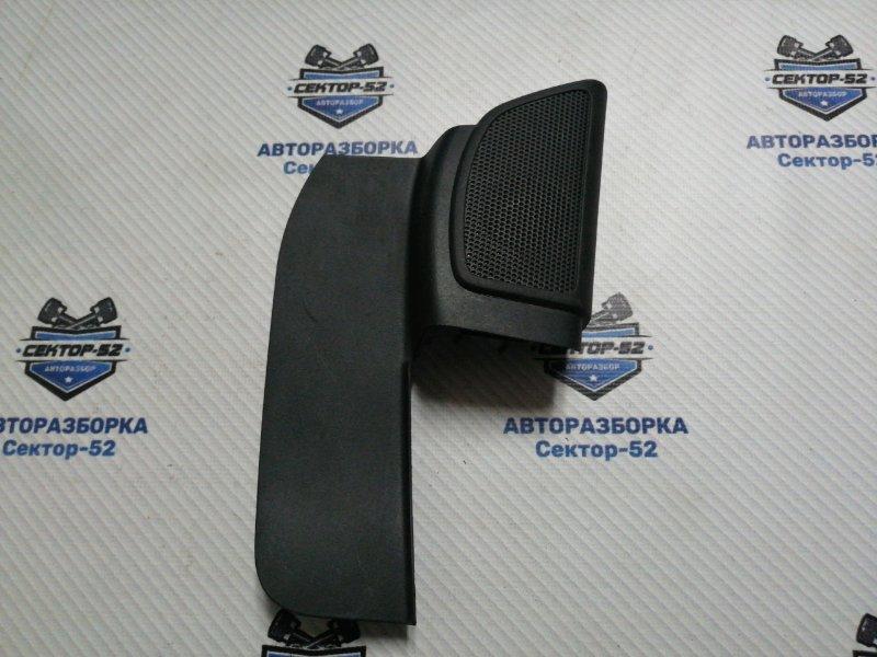 Накладка на зеркало внутренняя Ford Focus CB8 XQDA 2013 правая (б/у)