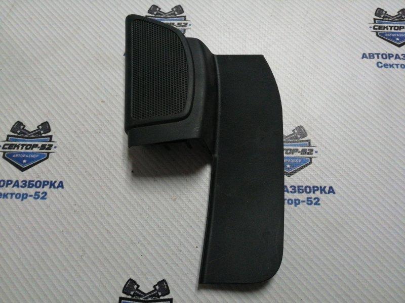 Накладка на зеркало внутренняя Ford Focus CB8 XQDA 2013 левая (б/у)
