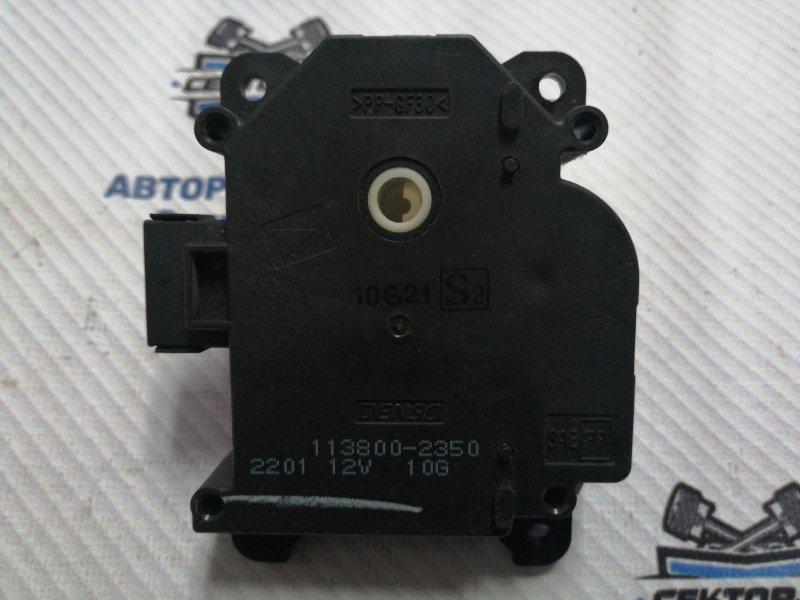 Мотор заслонки отопителя Suzuki Liana RC31S M16A 2006 (б/у)
