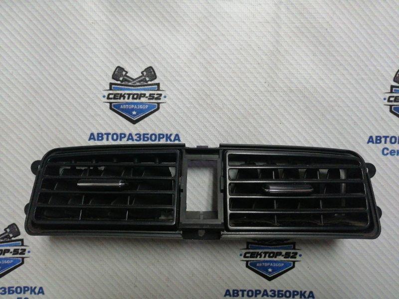 Дефлектор воздушный Suzuki Liana RC31S M16A 2006 (б/у)
