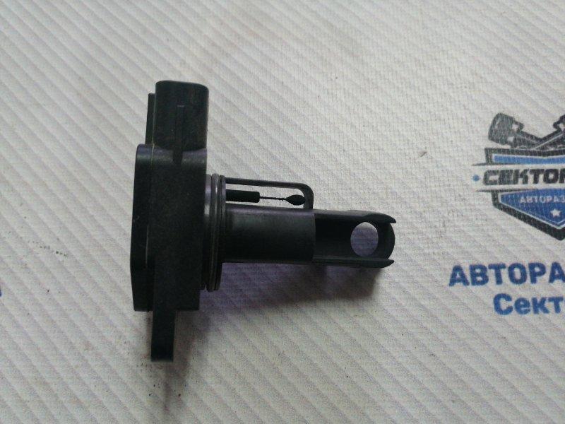 Расходомер воздуха (дмрв) Suzuki Liana RC31S M16A 2006 (б/у)