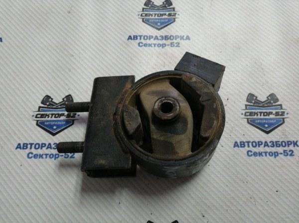 Опора двигателя Suzuki Liana RC31S M16A 2006 задняя (б/у)