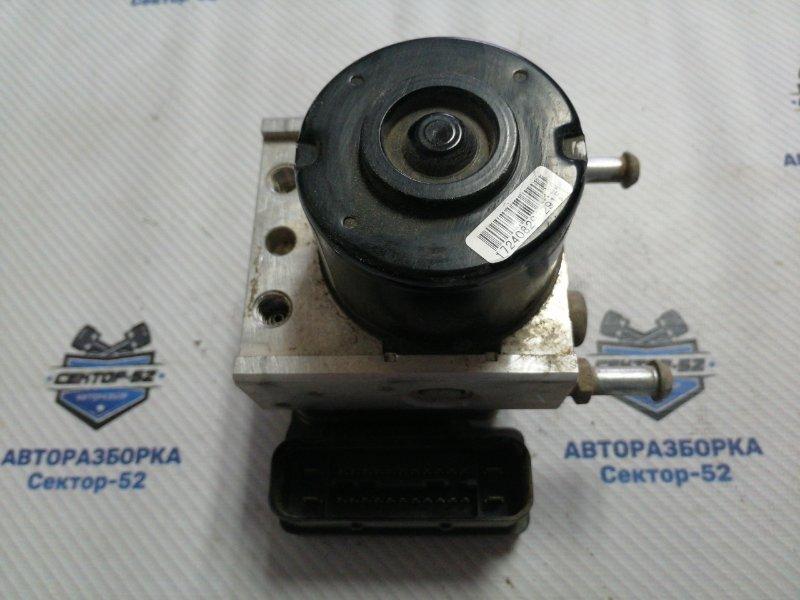 Блок abs (насос) Suzuki Liana RC31S M16A 2006 (б/у)