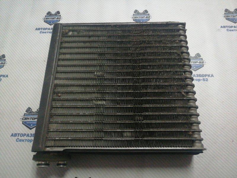 Испаритель кондиционера Suzuki Liana RC31S M16A 2006 (б/у)