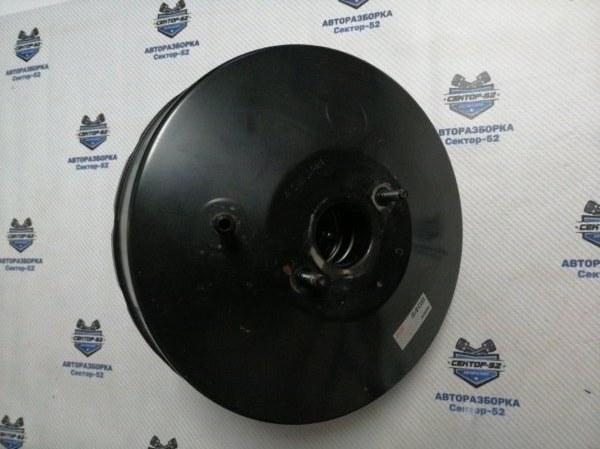 Усилитель тормозов вакуумный Suzuki Liana RC31S M16A 2006 (б/у)