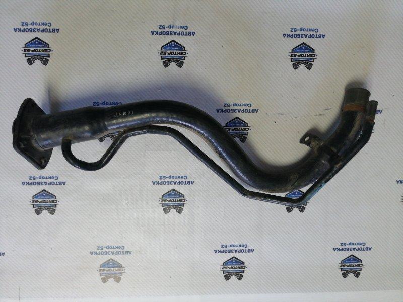 Горловина топливного бака Suzuki Liana RC31S M16A 2006 (б/у)