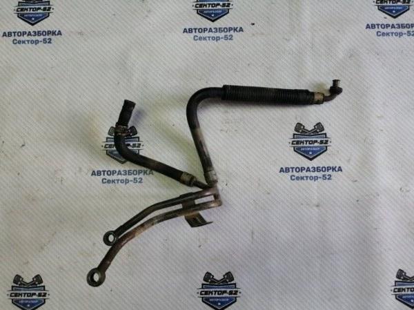 Трубка системы охлаждения акпп Suzuki Liana RC31S M16A 2006 (б/у)