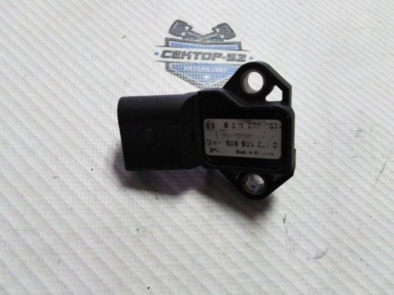 Датчик абсолютного давления Volkswagen Golf 5K1 CAVD 2010 (б/у)