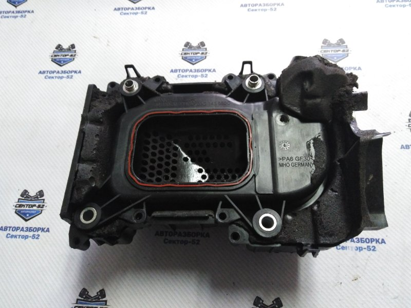 Демпфер давления Volkswagen Golf 5K1 CAVD 2010 (б/у)