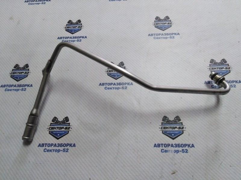 Трубка турбины Volkswagen Golf 5K1 CAVD 2010 (б/у)