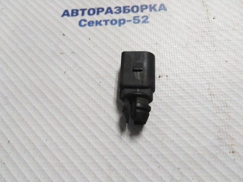 Датчик температуры воздуха Volkswagen Golf 5K1 CAVD 2010 (б/у)