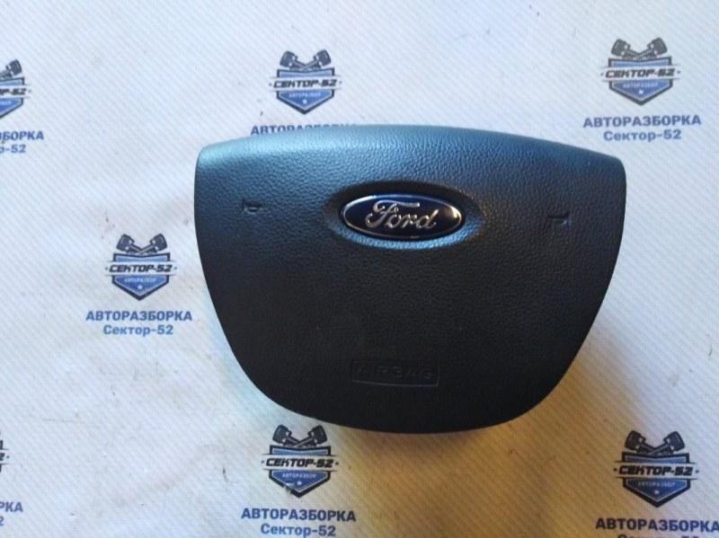 Подушка безопасности в руль Ford C-Max C214 2004 (б/у)