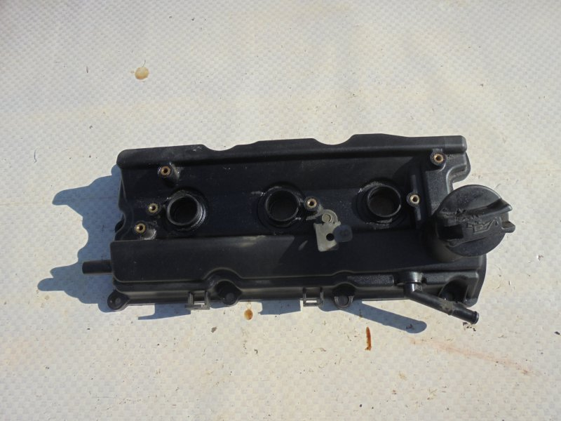 Клапанная крышка Infiniti Fx35 S50 VQ35DE левая (б/у)