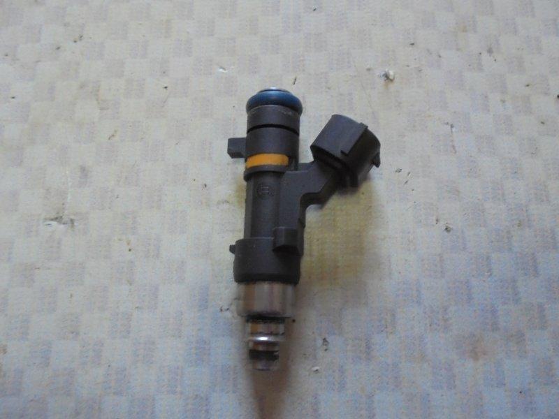 Форсунка топливная Infiniti Fx35 S50 VQ35DE (б/у)
