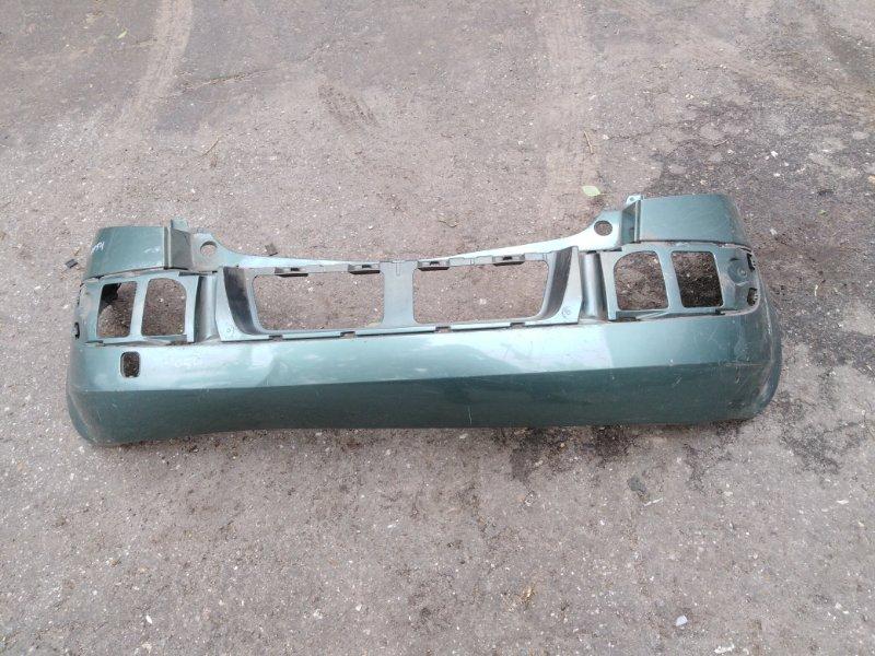Бампер задний Renault Megane BM K4M812 2007 (б/у)
